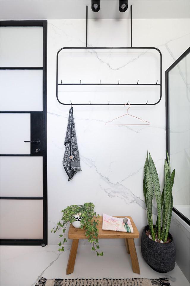 עיצוב מקלחת בדניה