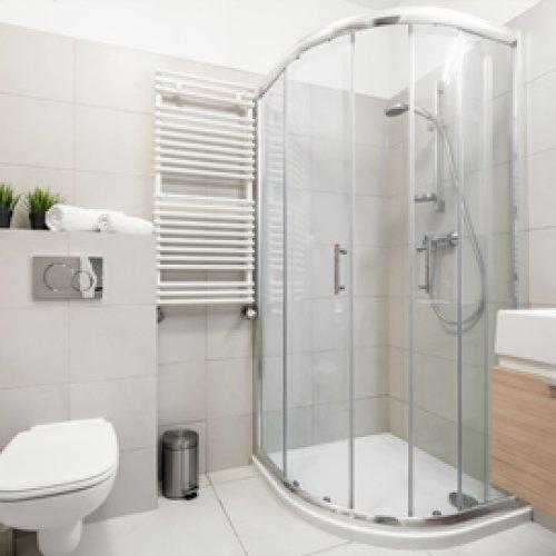 מקלחון כסוף